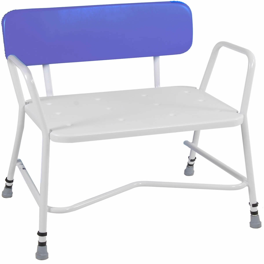 Bariatric Shower Chair & Stool : Assured Healthcare