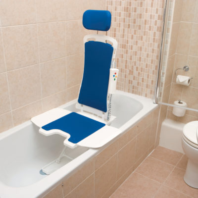 Product categories Bath Lifts : Assured Healthcare